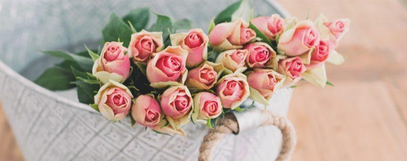 Dia dos Namorados: 5 floriculturas que fazem entregas para todo o Brasil - Photo by Roman Kraft on Unsplash