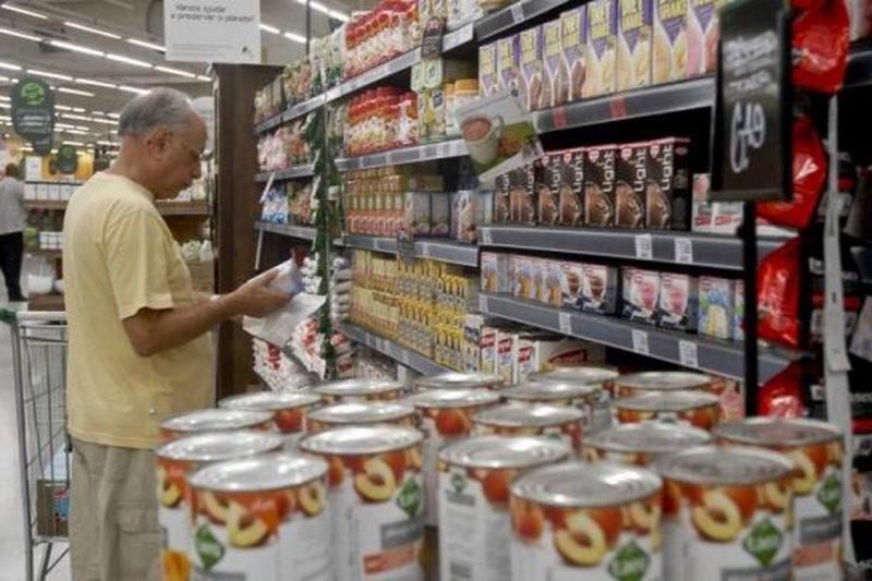 País alterna momentos de expansão com recessões profundas – Arquivo/Agência Brasil