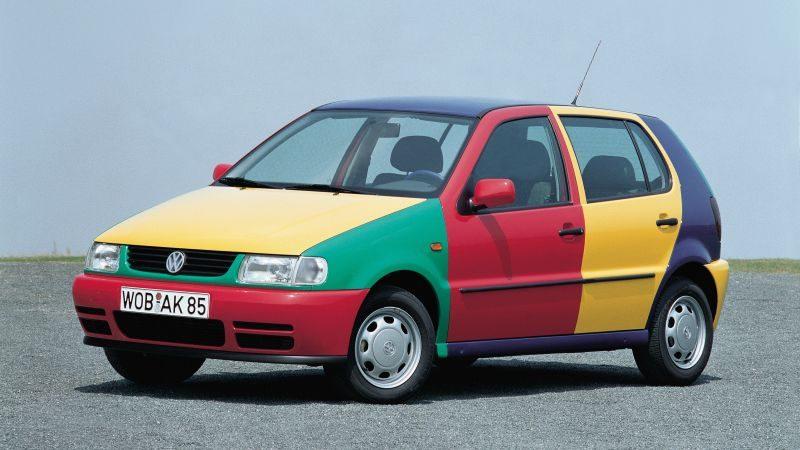 Saiba o que verificar na pintura do carro usado antes da compra - Foto: Divulgação