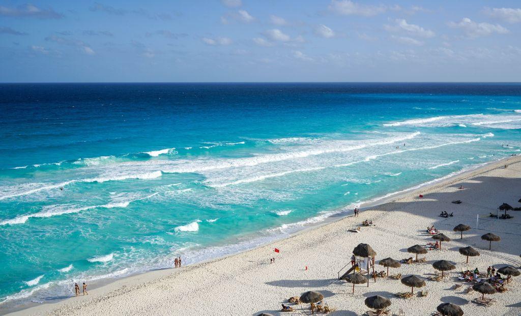 Cancún - Pixabay - Pixabay/Rota de Férias/ND