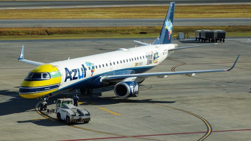 Conheça as principais companhias aéreas brasileiras - - /Rota de Férias/ND