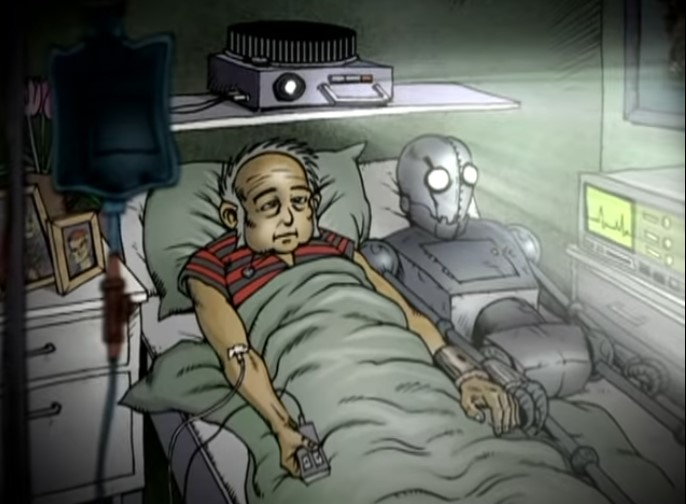 The Chronicles of Life and Death – Good Charlotte (2004): http://bit.ly/2xmHzN9 - Crédito: Reprodução YouTube/33Giga/ND