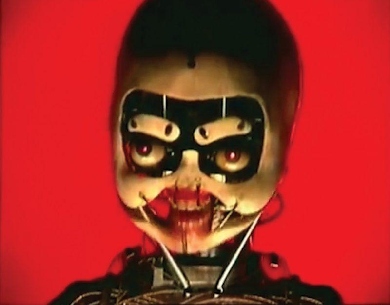 Technologic – Daft Punk (2005): http://bit.ly/2FKCpyZ - Crédito: Reprodução YouTube/33Giga/ND