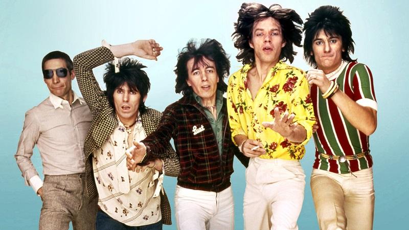 The Rolling Stones: Crossfire Hurricane (2012) - Crédito: Divulgação/33Giga/ND