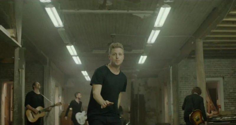 13. OneRepublic – Counting Stars (http://bit.ly/2HnHGON): 2,67 bilhões de visualizações - Crédito: Reprodução YouTube/33Giga/ND