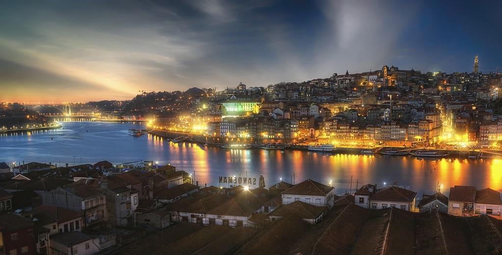 Rio Douro - Porto, Portugal - Nuno Lopes por Pixabay - Nuno Lopes por Pixabay/Rota de Férias/ND