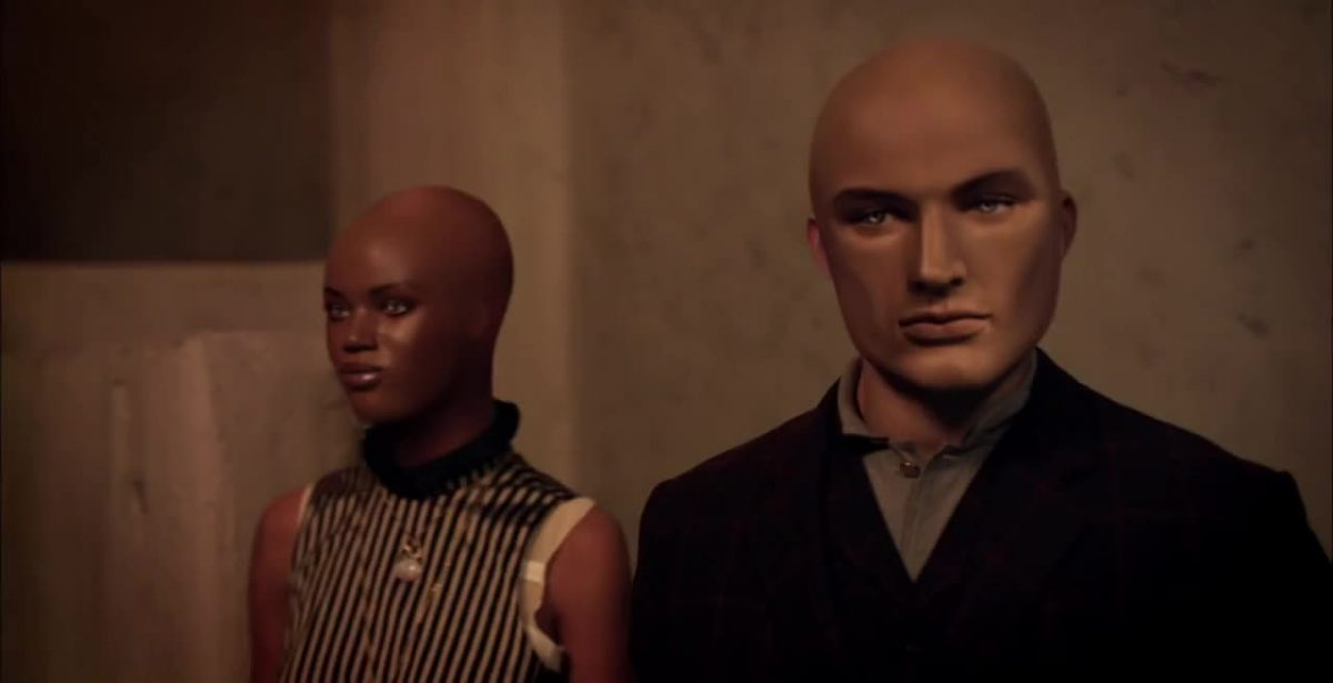 Turn Me On – David Guetta feat. Nicki Minaj (2011): http://bit.ly/302S4Bk - Crédito: Reprodução YouTube/33Giga/ND