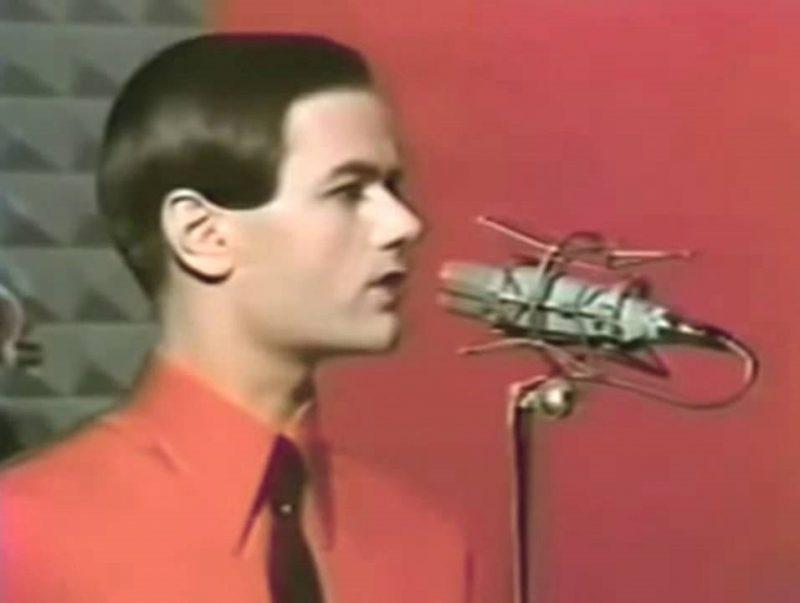The Robots – Kraftwerk (1978): http://bit.ly/2XJyk8t - Crédito: Reprodução YouTube/33Giga/ND