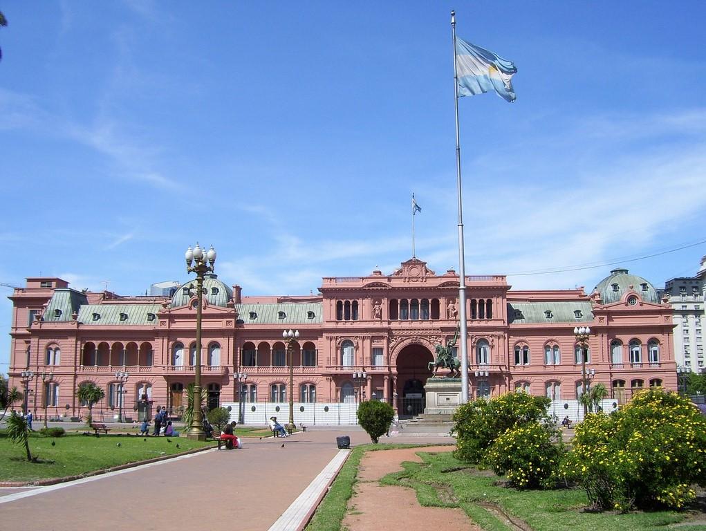 Buenos Aires - Pixabay - Pixabay/Rota de Férias/ND