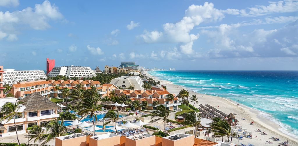 Cancún - Pixabay - Pixabay /Rota de Férias/ND