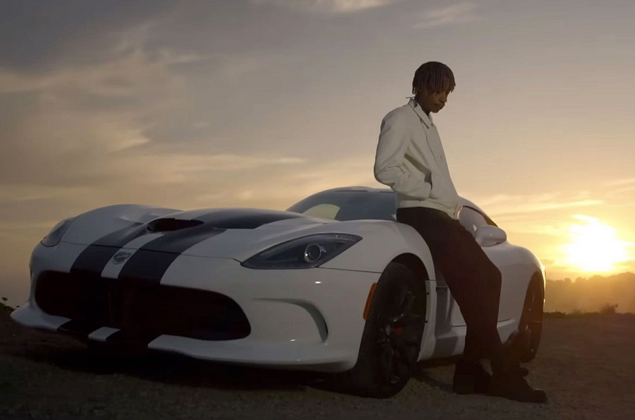 """3. Wiz Khalifa feat. Charlie Puth – See You Again (<a href=""""http://bit.ly/2F2qpc8"""">http://bit.ly/2F2qpc8</a>): 4 bilhões de visualizações - Crédito: Reprodução YouTube/33Giga/ND"""