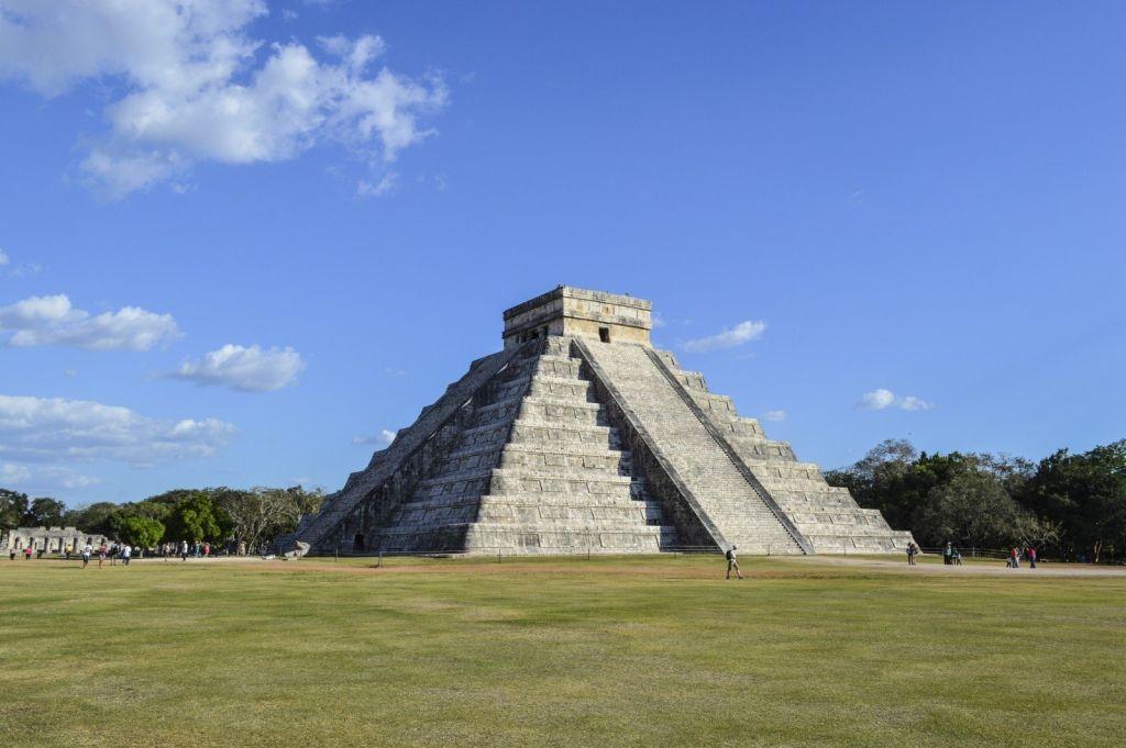 Chichén Itzá, México - Visual hunt - Visual hunt /Rota de Férias/ND