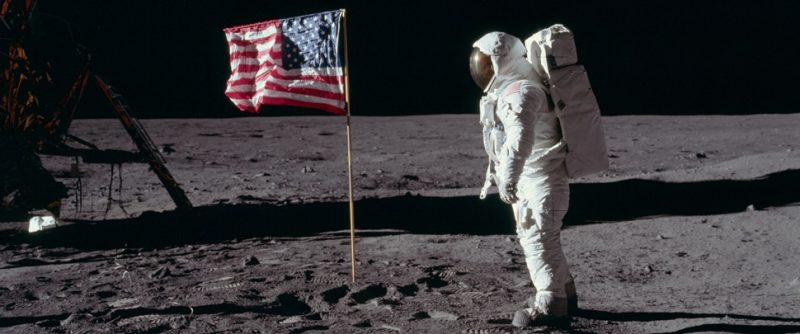 50 anos da Apollo 11 e as imagens da Terra vista do espaço - Project Apollo Archive