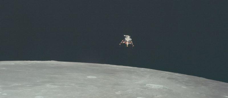 Biogon 5.6/60: a lente que fotografou chegada do homem à Lua - NASA/Project Apollo Archive