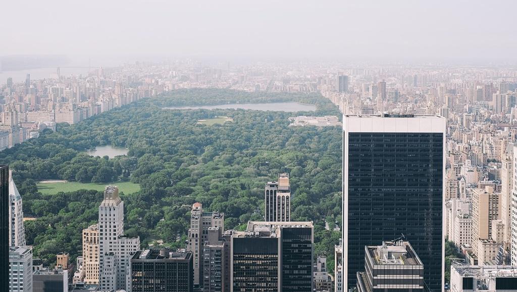 Central Park - Nova York, Estados Unidos - Free-Photos por Pixabay - Free-Photos por Pixabay/Rota de Férias/ND