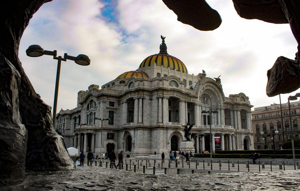 Cidade do México - Pixabay - Pixabay /Rota de Férias/ND