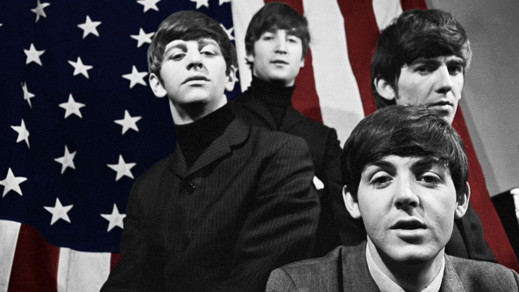 How The Beatles Changed The World (2017) - Crédito: Divulgação/33Giga/ND