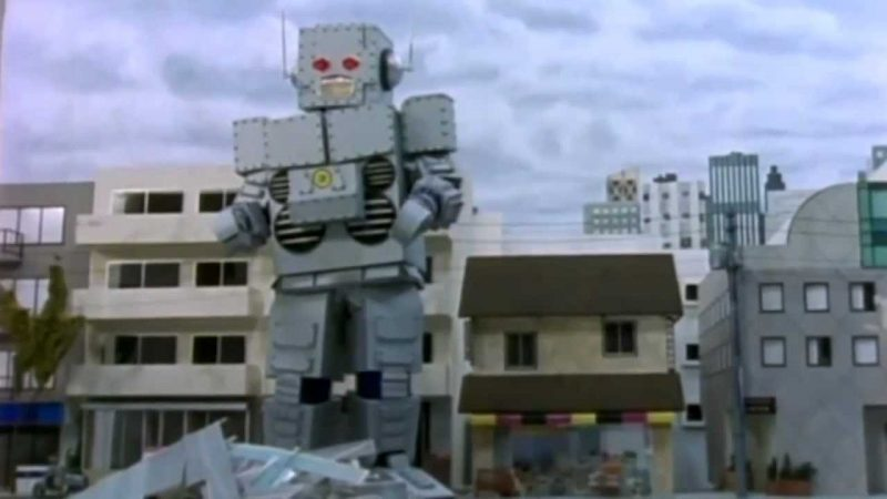Intergalactic – Beastie Boys (1998): http://bit.ly/2Yr2GJW - Crédito: Reprodução YouTube/33Giga/ND