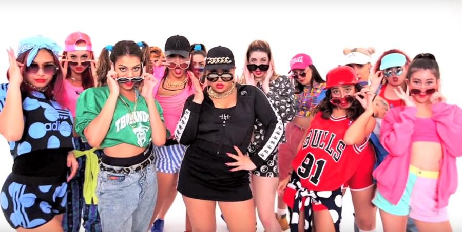 """7. Justin Bieber – Sorry (<a href=""""http://bit.ly/2Uwgb9o"""">http://bit.ly/2Uwgb9o</a>): 3 bilhões de visualizações - Crédito: Reprodução YouTube/33Giga/ND"""