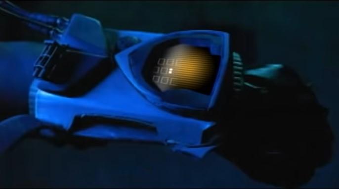 Resurrection – Fear Factory (1998): http://bit.ly/3004utU - Crédito: Reprodução YouTube/33Giga/ND