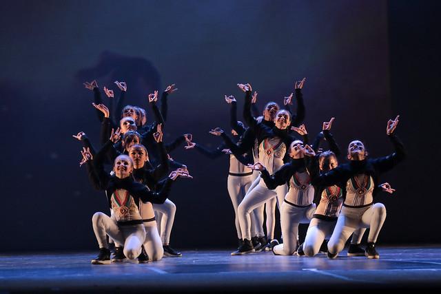 """""""Anahata"""", Grupo de Dança Andreia Mendes - FCT: 1º Lugar Danças Urbanas l Conjunto l Júnior - Maykon Lammerhirt / Festival de Dança / Dilvugação"""
