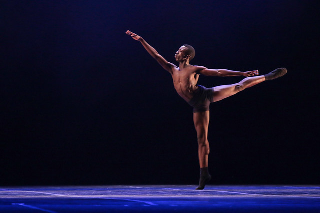 """Insane!"", Grupo Vortice: 1º Lugar Balé Neoclássico l Solo Masculino l Júnior - Maykon Lammerhirt / Festival de Dança / Dilvugação"