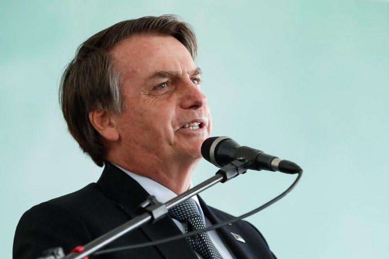 Presidente Jair Bolsonaro trocou quatro integrantes da Comissão de Mortos e Desaparecidos Políticos – Alan Santos/PR