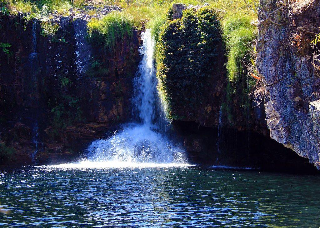 Parque Nacional da Chapada dos Veadeiros, Brasil - Nilo J A Cruz on Visualhunt / CC BY-NC-SA - Nilo J A Cruz on Visualhunt / CC BY-NC-SA/Rota de Férias/ND