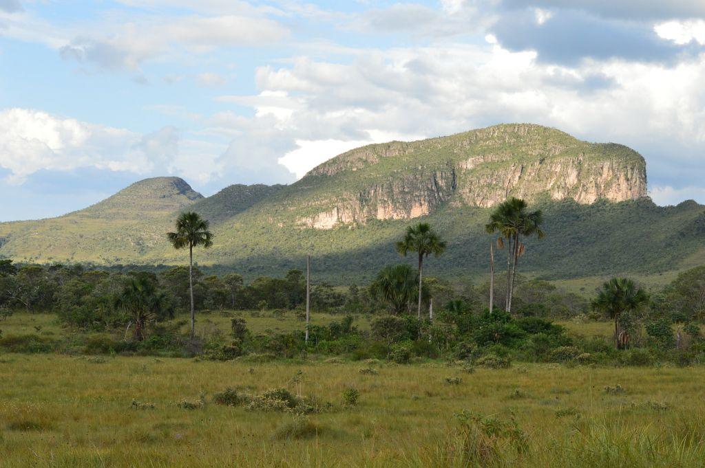 Parque Nacional da Chapada dos Veadeiros, Brasil - Pixabay - Pixabay /Rota de Férias/ND