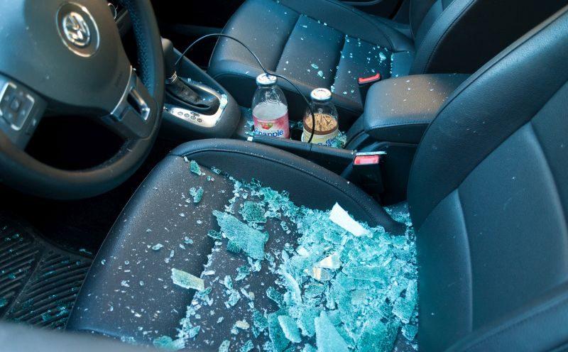 Veja dicas para evitar furtos dos acessórios do seu carro - Foto: WhyDolls on VisualHunt.com / CC BY-NC-ND