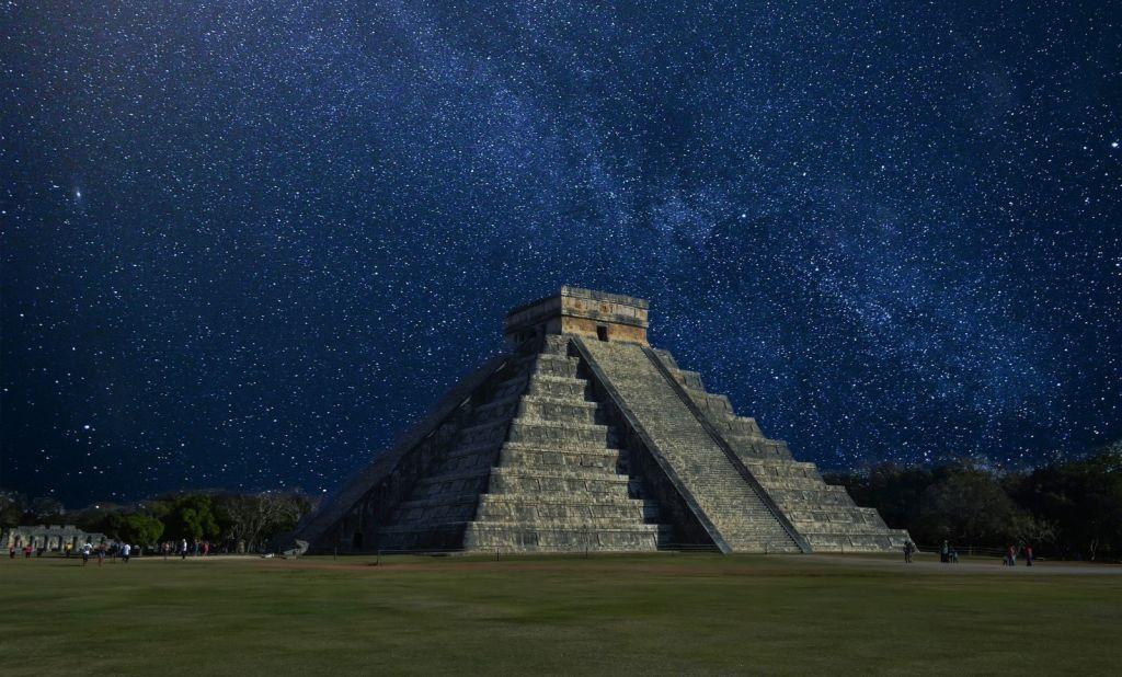Belezas naturais e destinos históricos: 20 lugares para visitar no México - - /Rota de Férias/ND