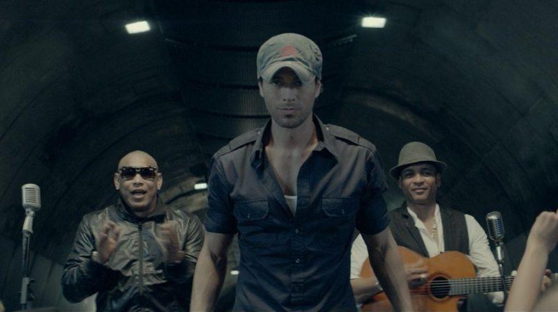 11. Enrique Iglesias feat. Descemer Bueno e Gente De Zona – Bailando (http://bit.ly/2CeG9qO): 2,69 bilhões de visualizações - Crédito: Reprodução YouTube/33Giga/ND