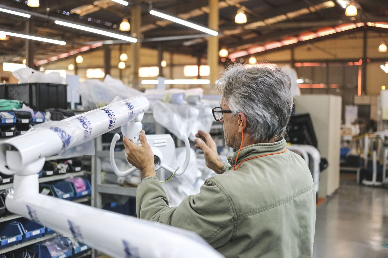 Acordo comercial entre Mercosul e UE gera expectativas de crescimento econômico em SC – Anderson Coelho/ND -