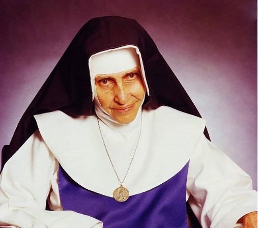 Irmã Dulce – Foto: Instagram-Osid