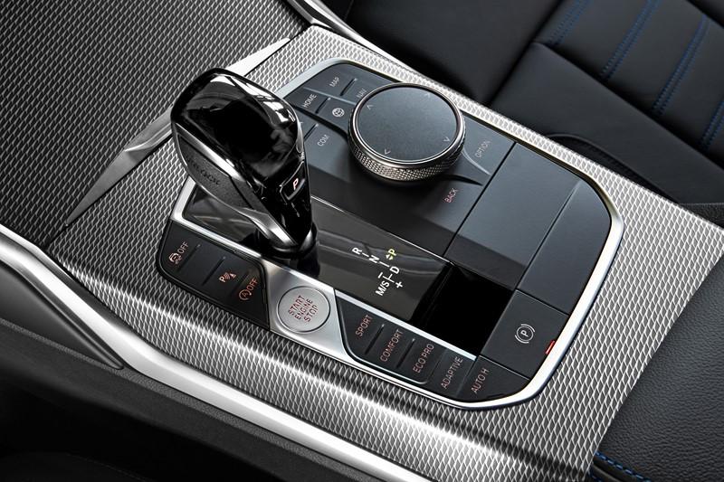 Novo BMW Série 3 é revelado - Foto; Divulgação - Foto; Divulgação /Garagem 360/ND
