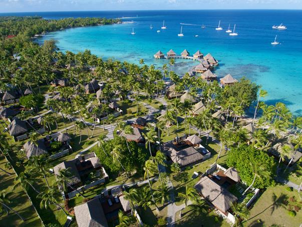 Polinésia Francesa - Divulgação - Divulgação/Rota de Férias/ND