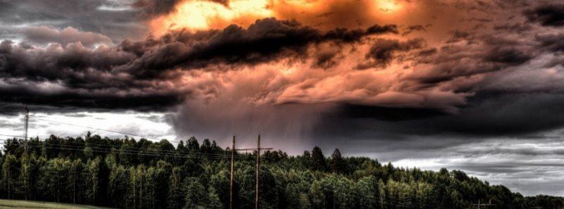 Segurança na nuvem: confira os tipos de ataques mais praticados e saiba se prevenir - Photo on Visualhunt.com