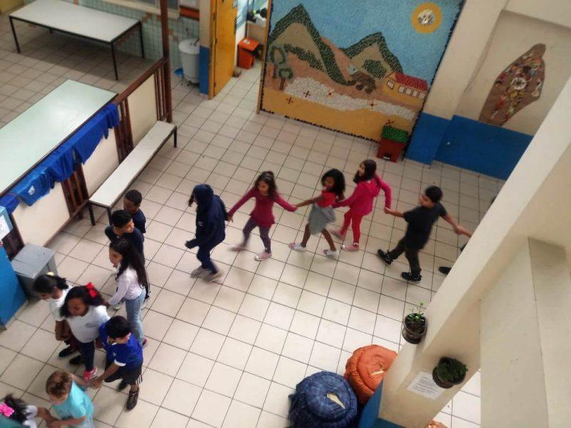 Escola receberá simulado de emergência – PMF/Divulgação