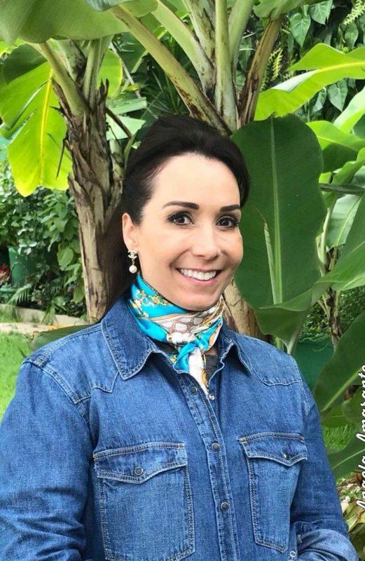 Dirce irá receber a premiação em uma cerimônia no dia 17, em Brasília – Angela Amarante/Divulgação/ND