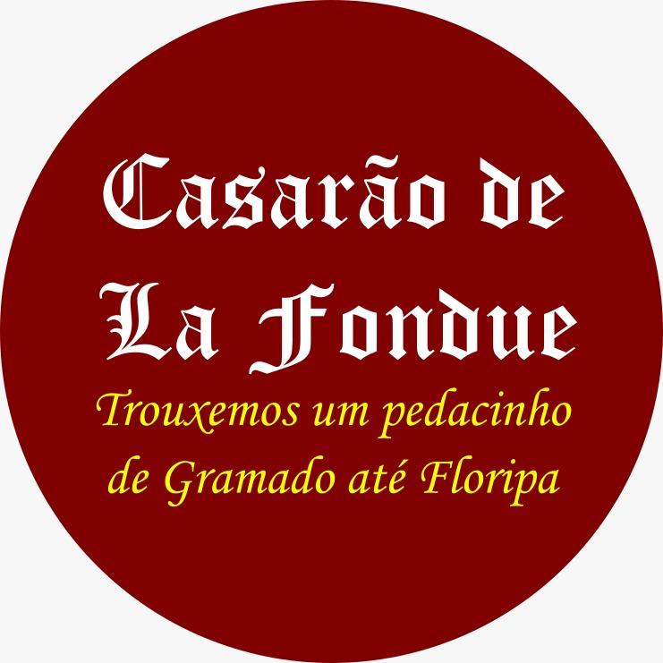 15% de desconto no Casarão de La Fondue