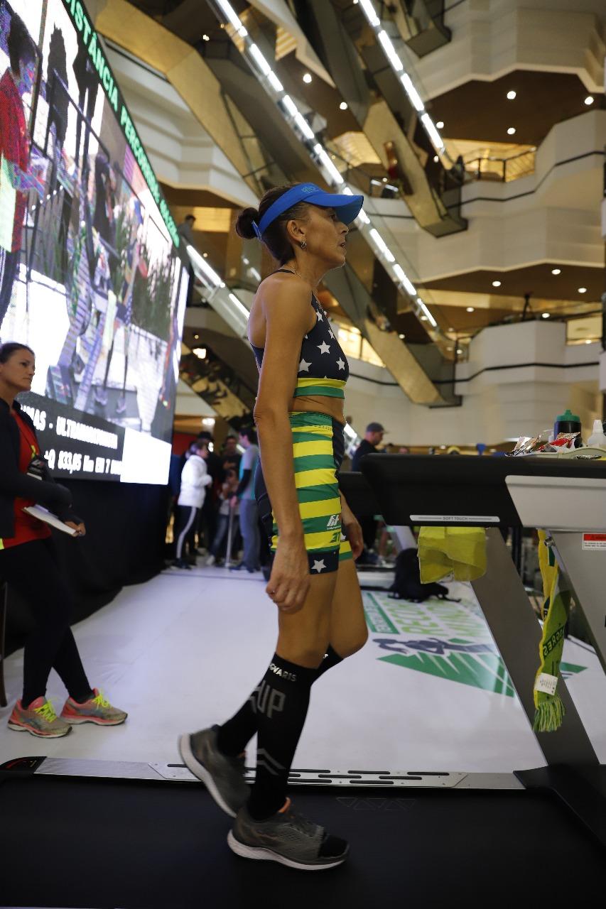 O Beiramar Shopping abrirá mais cedo neste domingo para que o público possa acompanhar de perto o final do desafio - Eduardo Duks