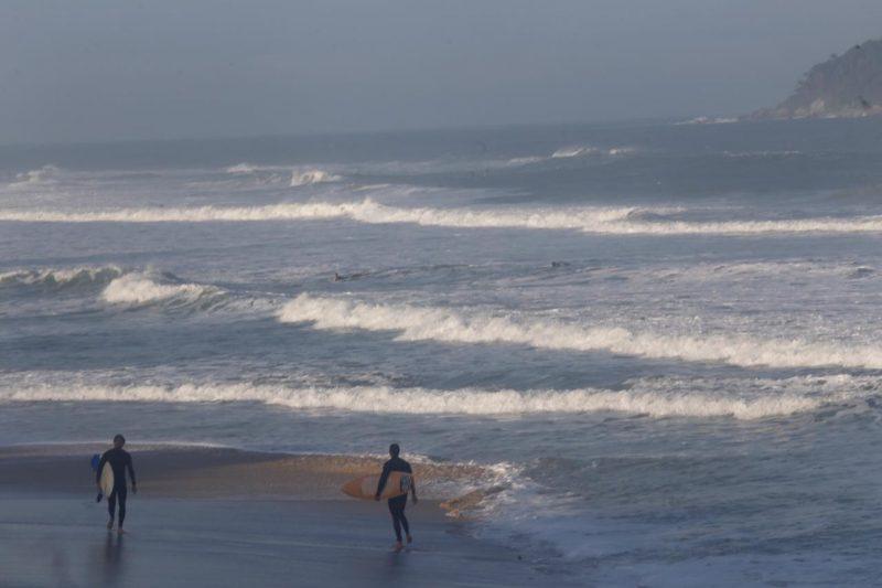 Praia do Campeche - Flavio Tin/ND