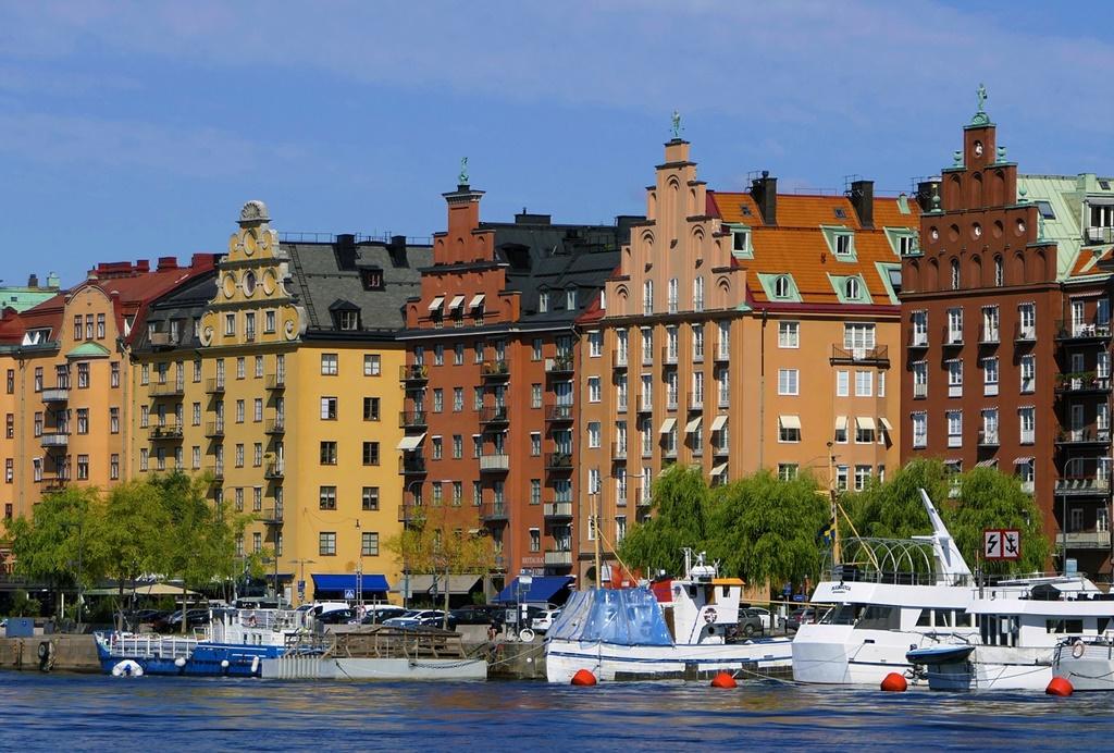 Estocolmo - Erich Westendarp por Pixabay - Erich Westendarp por Pixabay/Rota de Férias/ND