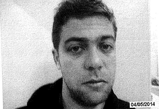 André de Camargo Aranha foi absolvido – Foto: Reprodução/ND