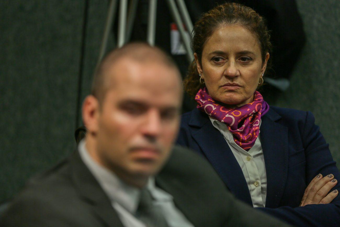 Jessé Lopes e Marlene Fengler - Fábio Queiroz/Agência AL/ND