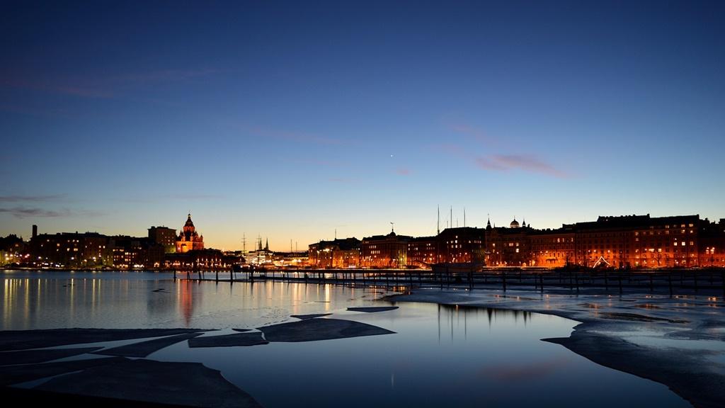 Helsinque - indineo por Pixabay - indineo por Pixabay/Rota de Férias/ND