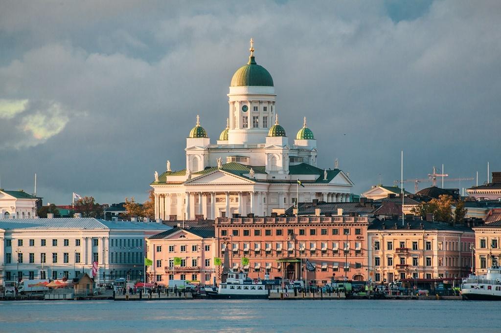 Helsinque - Tapio Haaja por Pixabay - Tapio Haaja por Pixabay/Rota de Férias/ND