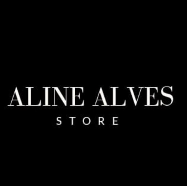 10% de desconto na Aline Alves Store