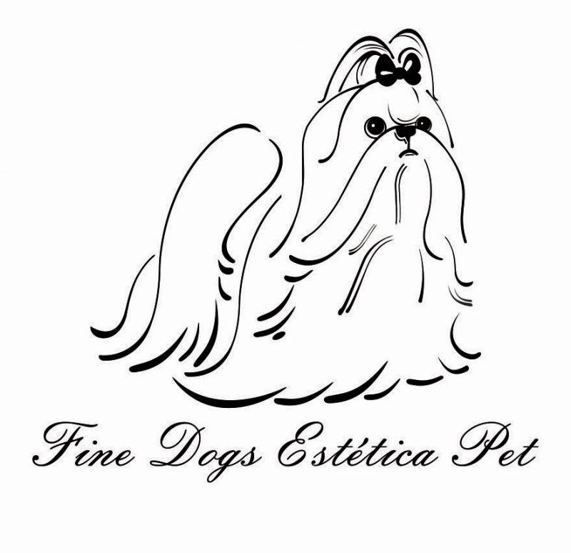 10% de desconto na Fine Dogs Estética Pet