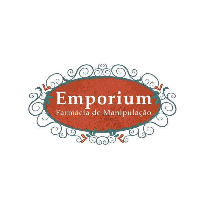 10% de desconto na Emporium Farmácia de Manipulação